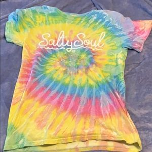 Tops - Girlie girl T-shirt